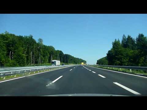 AC Pluska - Hrastje [HD]