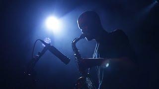 Sidony Box + Gianluca Petrella - Teaser#1