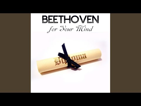 Beethoven - Moonlight Sonata Classical Music For Relaxation