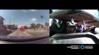 #09 Las mejores Persecuciones Policiales | Policía Tucumán, Argentina