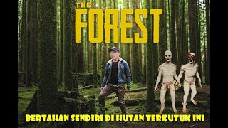 🔴(Live) Namatin The Forest - Episode 3