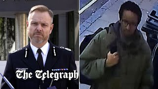 video: Ali Harbi Ali charged with Sir David Amess's murder