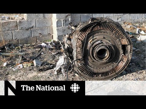 Questions About Flight 752 Crash Answered