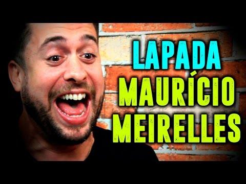 LAPADA | MAURÍCIO MEIRELLES