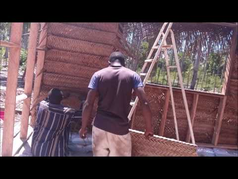 DAY IN THE LIFE OF   |   WILD SHORES   |   PANGANI