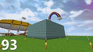 1300 Diamentów! - SnapCraft III - [93] (Minecraft 1.14 Survival)