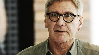 Years of Living Dangerously Season 1: Bonus Footage - The End of Harrison Ford's Journey
