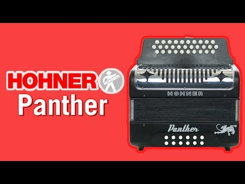Hohner Panther Review & Demo