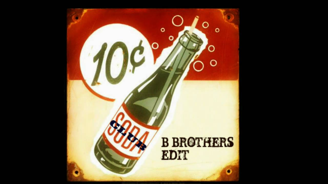Thomas Bangalter - Club Soda ( B Brothers edit ) - YouTube