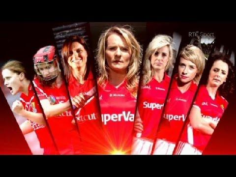 Briege Corkery: Cork's Wonder Woman | RTÉ Sport Awards