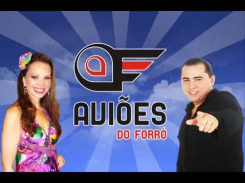 AVIÕES DO FORRÓ 2009 : TARDE  DEMAIS