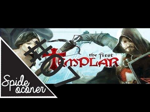 The First Templar Spide Oconer CZ LP 07 Som zachranil |