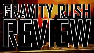 Gravity Rush review