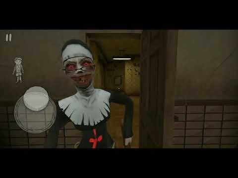 HoRRoR  Evil Nun: Ужас в школе / Немножечко туплю...