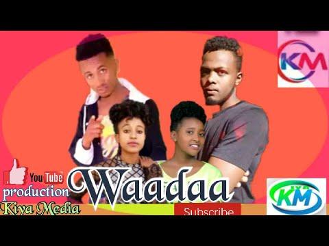 Download Waadaa Filmii Afaan Oromoo Haaraa New Ethiopian Oromo Film 2021 Kiya Media