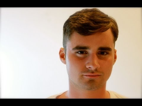 Mens Haircut - Clipper Cut - Mens Highlights - with Brian Haire Gratitude Salon Education