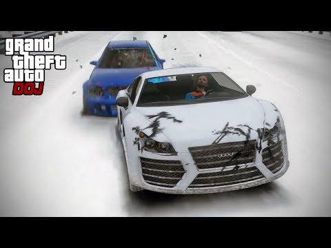 Download Youtube: GTA 5 Roleplay - DOJ 353 - Crazed Driver (Civilian)