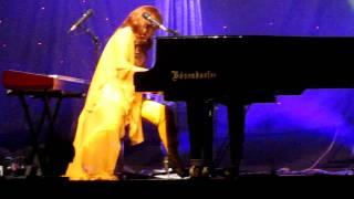 Tori Amos - Carry. Live in Milan 2011 (Teatro degli Arcimboldi)
