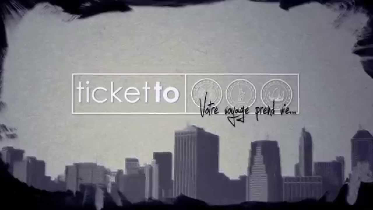 ticket thailande