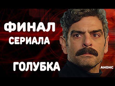 ФИНАЛ СЕРИАЛА ГОЛУБКА (14 серия)