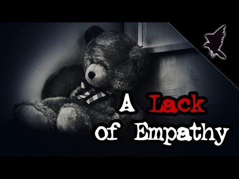 A Lack of Empathy by Jacob Mielke
