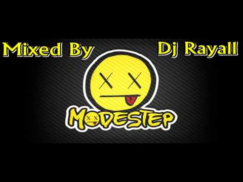 The best mix Modestep by Dj_Rayall