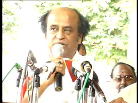 Rajinikanth speech in Ajiths Asal movie launch in sivajitv com