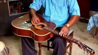 Aashiyan - Itni Si Hasi Itni Si Khushi On Hawaiian Guitar (Instrumental) By Shyamal Chowdhury