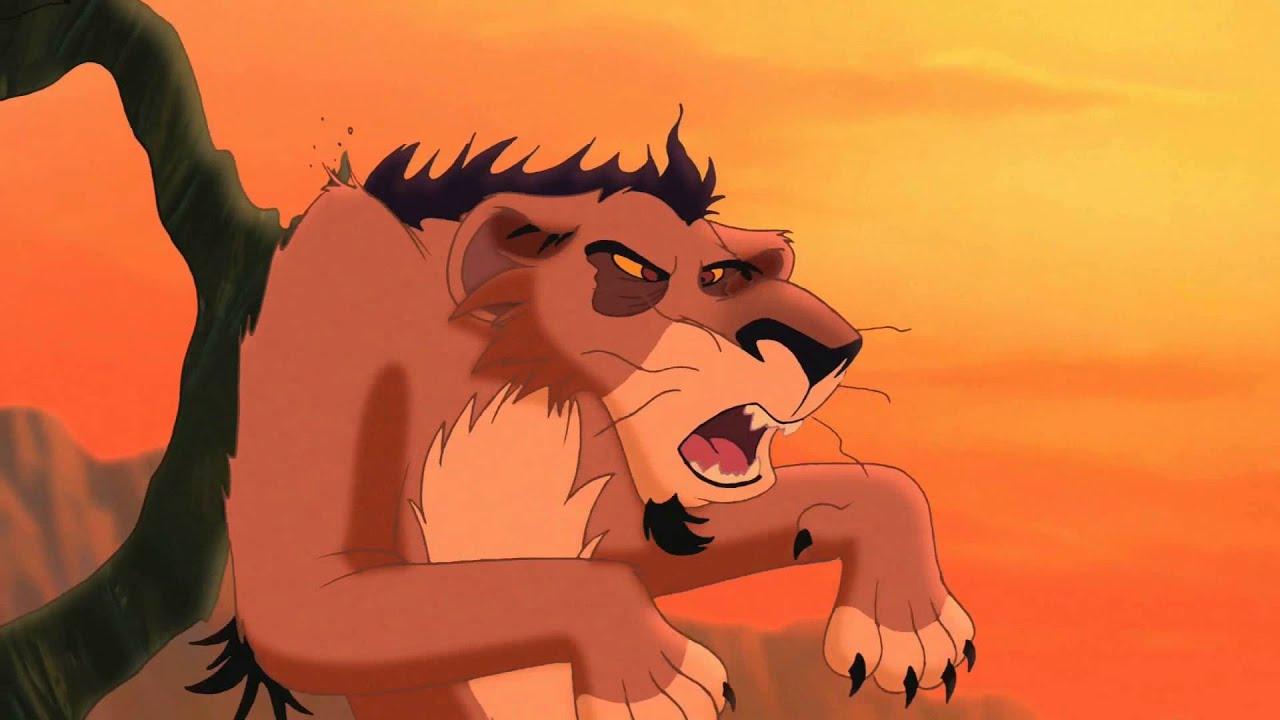 Download Le Roi Lion 2 - L'Honneur De La Tribu Fandub Complet - Extrait 6 VF