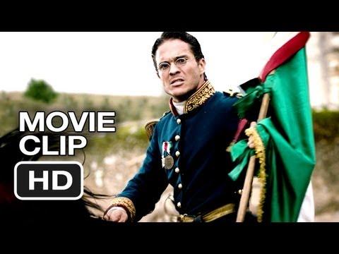 Cinco De Mayo, La Batalla Movie CLIP - Viva Mexico Libre (2013) Angélica Aragón Movie HD