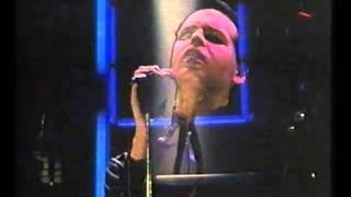 Gary Numan - tubeway army - every day I die