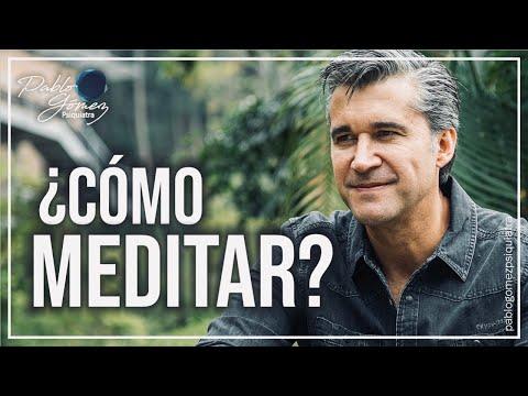 ¿qué-es-la-meditación?-/-pablo-gómez-psiquiatra