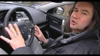 Honda Accord vs VW Passat B6 vs Mazda 6  часть 1