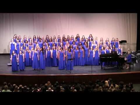 Auburn City Schools 2015 Spring Choral Concert
