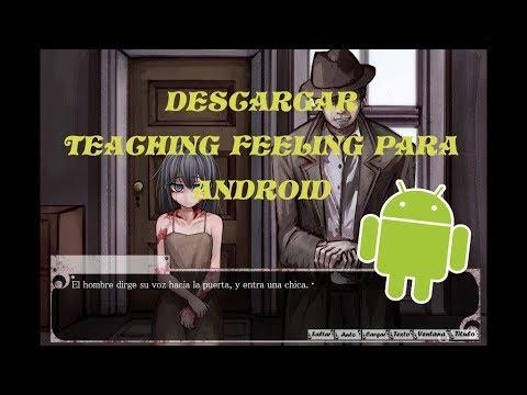 teaching feeling descargar español
