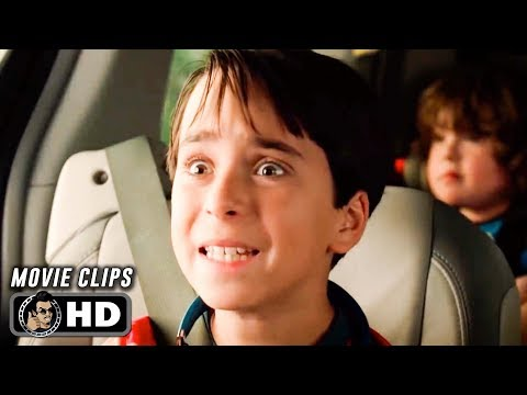 DIARY OF A WIMPY KID: THE LONG HAUL Clips + Trailer (2017) Alicia Silverstone