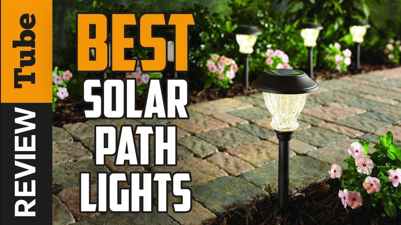 Path Light Best Solar Lights