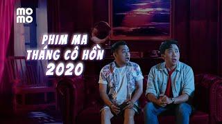 PHIM MA THÁNG CÔ HỒN 2020 | TRẤN THÀNH TOWN