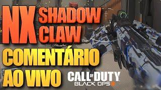 A arma mais divertida do jogo! - COD Black Ops 3 [Com. ao vivo]