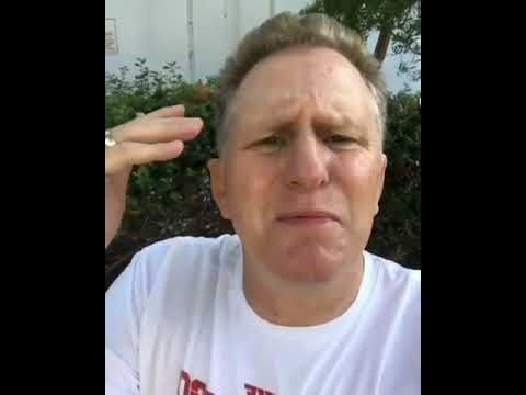 Michael Rapaport goes off on Donald Trump *NOT CLICKBAIT*