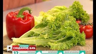 Як зберегти свіжість салату надовго