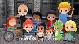 Barnkonventionen för barn film