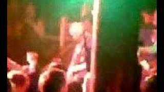 Masterhood...,Acid Drinkers,Underworld,Londyn,01-11-2007