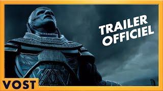Bande annonce X-Men : Apocalypse
