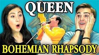 QUEEN - BOHEMIAN RHAPSODY (Lyric Breakdown)