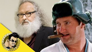 WTF Happened to RANDY QUAID?