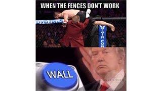 Khabib vs McGregor Funny Memes