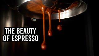 The Beauty of Espresso In Slow Motion (1,000fps in 4K)