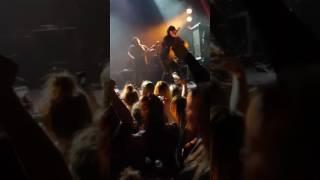 James Arthur & Shotty Horroh - Sermon live at o2 Ritz Manchester 22/12/16