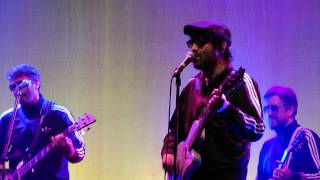 EELS-I'm Your Brave Little Soldier (Live At The Brighton Dome 25/03/2013)